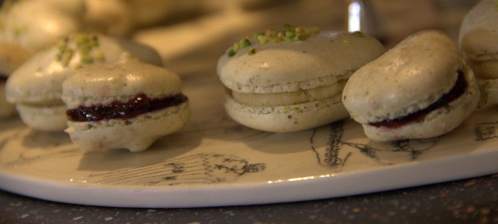 Jamie Oliver Nan S Lemon Drizzle Cake Recipe: James Martin's Sticky Toffee Pudding